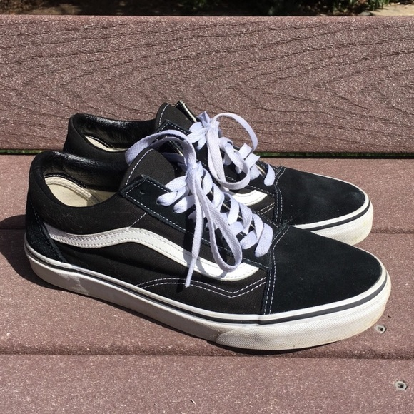 0d07db3dc3 Vans Old Skool Style. M 5acce3475521be34c960b578
